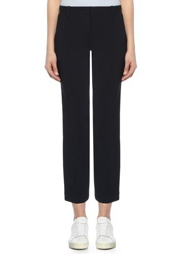 The Row Pantolon Lacivert